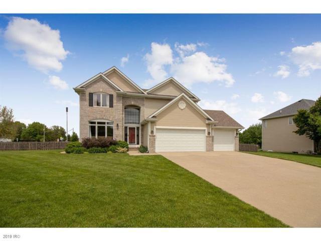 805 SE Westwoods Drive, Waukee, IA 50263 (MLS #583063) :: Colin Panzi Real Estate Team