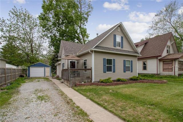 412 7th Street, West Des Moines, IA 50265 (MLS #583082) :: Better Homes and Gardens Real Estate Innovations