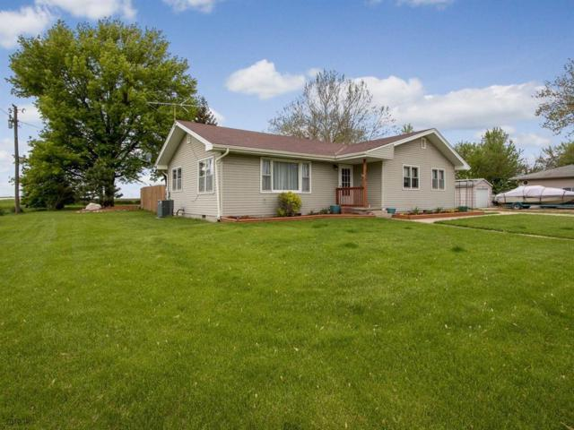 315 N Mckinley Street, Truro, IA 50257 (MLS #583089) :: Better Homes and Gardens Real Estate Innovations