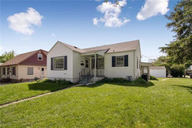 1716 62nd Street, Des Moines, IA 50322 (MLS #583093) :: Colin Panzi Real Estate Team