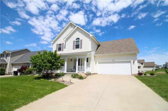 809 NE 11th Street, Grimes, IA 50111 (MLS #583095) :: Kyle Clarkson Real Estate Team