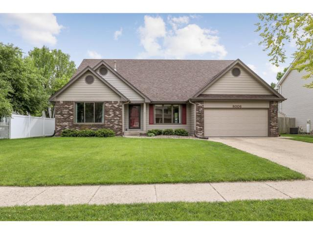 8006 Brookview Drive, Urbandale, IA 50322 (MLS #583101) :: Better Homes and Gardens Real Estate Innovations
