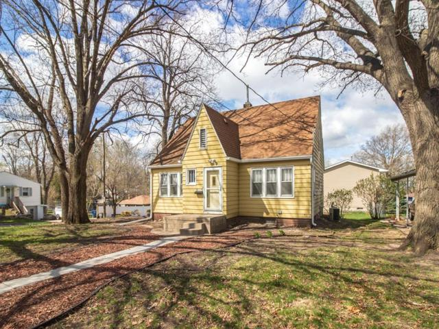 3118 SE 8th Street, Des Moines, IA 50315 (MLS #583104) :: Pennie Carroll & Associates