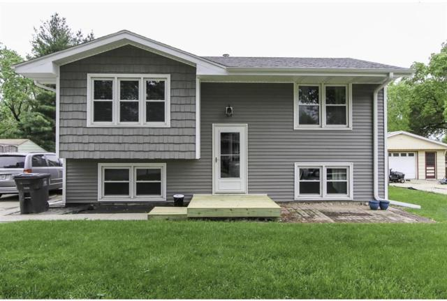 4213 Grandview Avenue, Des Moines, IA 50317 (MLS #583106) :: Pennie Carroll & Associates