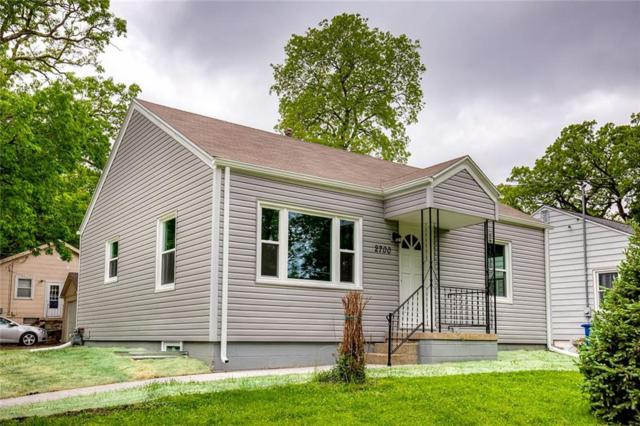 2700 Franklin Avenue, Des Moines, IA 50310 (MLS #583107) :: Pennie Carroll & Associates