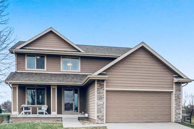 5219 NW 4th Street, Ankeny, IA 50023 (MLS #583108) :: Colin Panzi Real Estate Team
