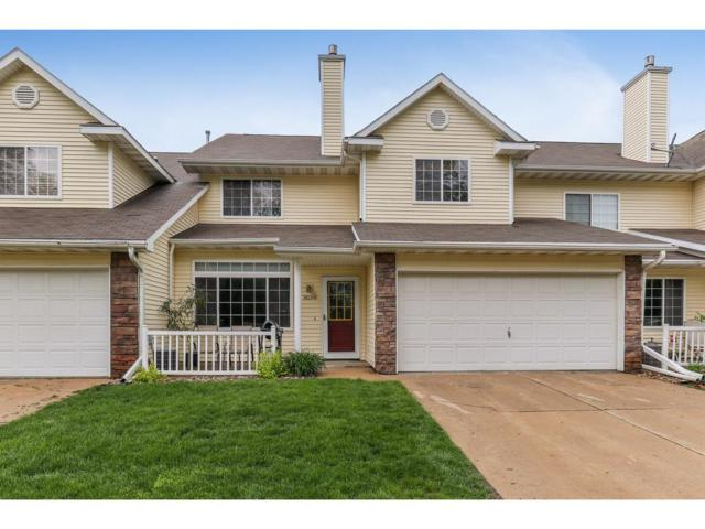 1413 SE Delaware Avenue #8, Ankeny, IA 50021 (MLS #583109) :: Better Homes and Gardens Real Estate Innovations