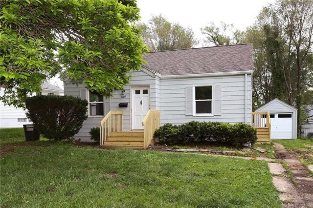 605 10th Street, West Des Moines, IA 50265 (MLS #583111) :: Better Homes and Gardens Real Estate Innovations