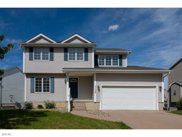 1105 NE Harvey Street, Grimes, IA 50111 (MLS #583113) :: Colin Panzi Real Estate Team