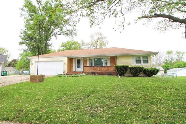 6813 Twana Drive, Urbandale, IA 50322 (MLS #583119) :: Better Homes and Gardens Real Estate Innovations
