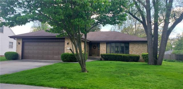 1123 S 12th Avenue W, Newton, IA 50208 (MLS #583137) :: Kyle Clarkson Real Estate Team