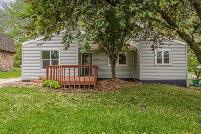 912 4th Street SW, Altoona, IA 50009 (MLS #583146) :: Better Homes and Gardens Real Estate Innovations