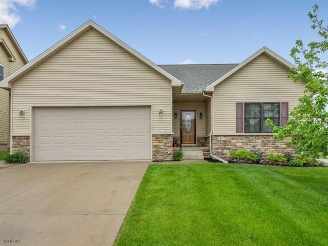 6813 Jane Austen Court, Johnston, IA 50131 (MLS #583153) :: Kyle Clarkson Real Estate Team