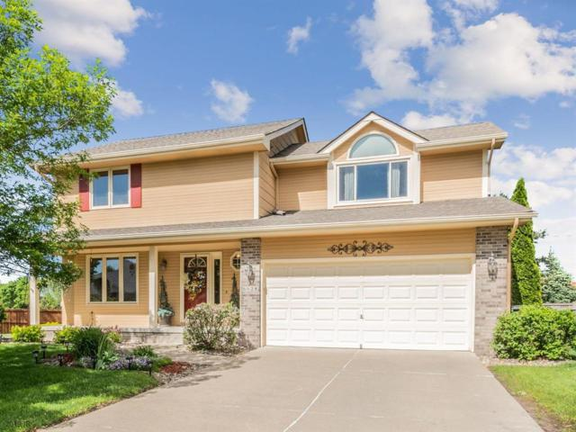 6628 Monticello Court, Johnston, IA 50131 (MLS #583154) :: Kyle Clarkson Real Estate Team