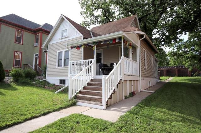 1907 High Street, Des Moines, IA 50309 (MLS #583163) :: Colin Panzi Real Estate Team