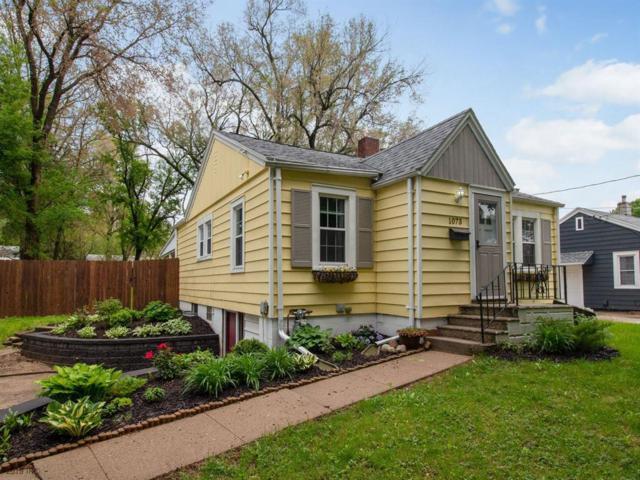 1073 66th Street, Windsor Heights, IA 50324 (MLS #583168) :: Colin Panzi Real Estate Team