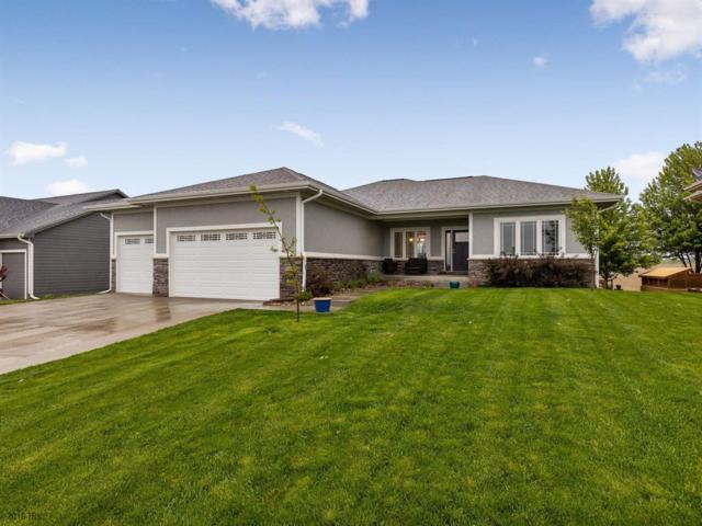 5155 Kelsey Drive, Van Meter, IA 50261 (MLS #583170) :: Kyle Clarkson Real Estate Team