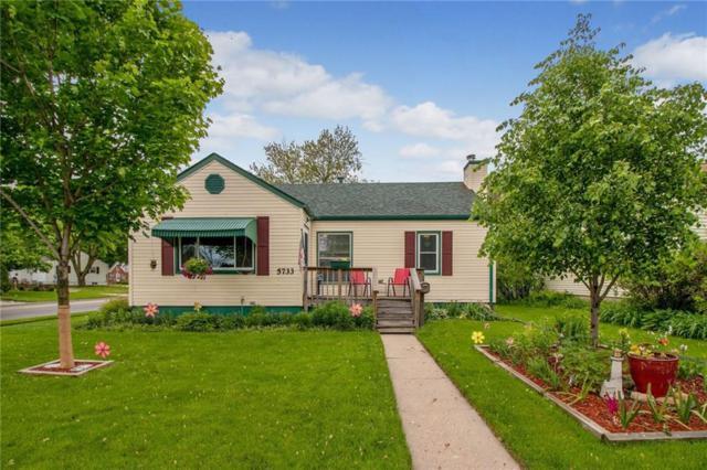 5733 Lincoln Avenue, Des Moines, IA 50310 (MLS #583173) :: Colin Panzi Real Estate Team