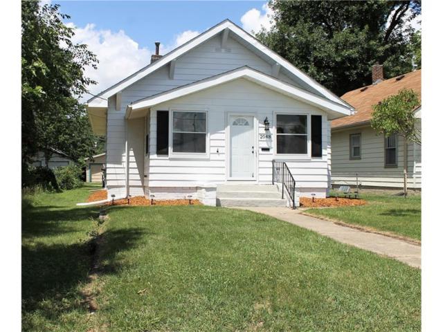 2048 E Walnut Street, Des Moines, IA 50317 (MLS #583179) :: Kyle Clarkson Real Estate Team