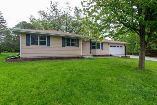 5808 Valley Road, Ames, IA 50014 (MLS #583181) :: Colin Panzi Real Estate Team