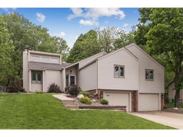 1678 NW 98th Street, Clive, IA 50325 (MLS #583190) :: Colin Panzi Real Estate Team