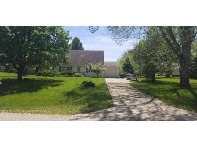 400 E Madison Drive, Polk City, IA 50226 (MLS #583197) :: Colin Panzi Real Estate Team