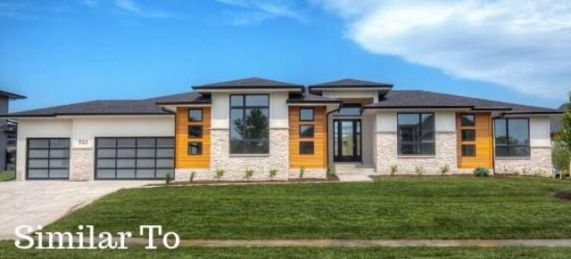 125 Fox Landing, Waukee, IA 50263 (MLS #583200) :: Colin Panzi Real Estate Team