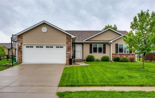 1305 NE Williamsburg Drive, Ankeny, IA 50021 (MLS #583201) :: EXIT Realty Capital City