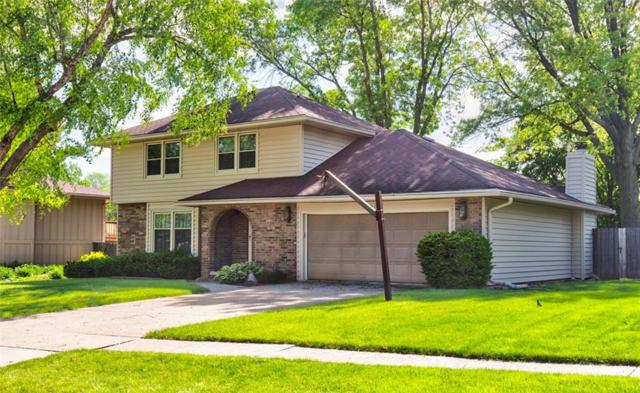 1557 NW 107th Street, Clive, IA 50325 (MLS #583212) :: Colin Panzi Real Estate Team