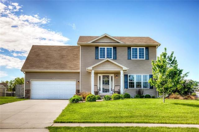 700 NE 12th Street, Grimes, IA 50111 (MLS #583216) :: Colin Panzi Real Estate Team