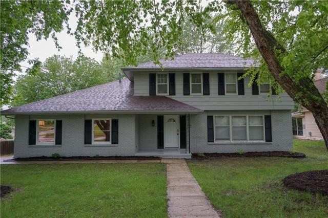 918 42nd Street, West Des Moines, IA 50265 (MLS #583218) :: EXIT Realty Capital City