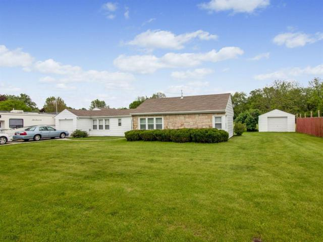 6401 NW 56th Street, Johnston, IA 50131 (MLS #583221) :: Kyle Clarkson Real Estate Team