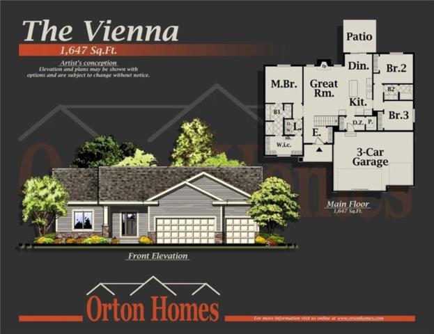 5419 151st Street, Urbandale, IA 50323 (MLS #583222) :: Colin Panzi Real Estate Team