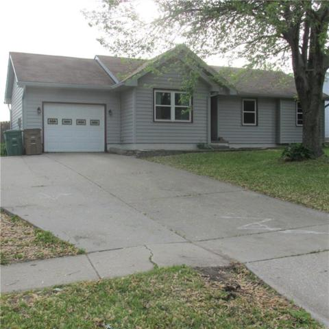 1219 Casady Drive, Norwalk, IA 50211 (MLS #583228) :: Colin Panzi Real Estate Team