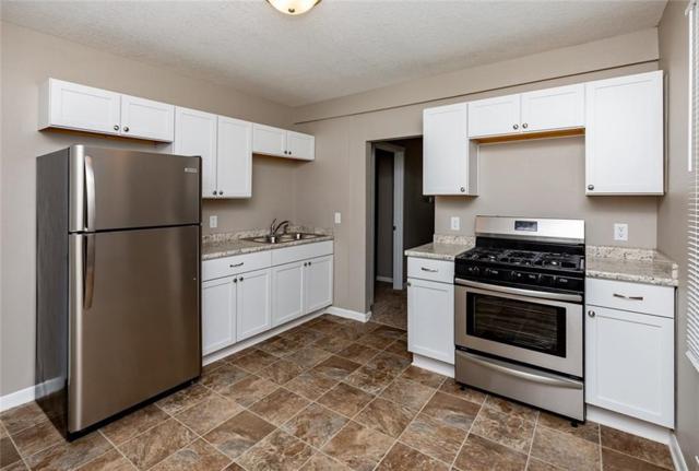 1922 E 21st Street, Des Moines, IA 50317 (MLS #583231) :: Colin Panzi Real Estate Team