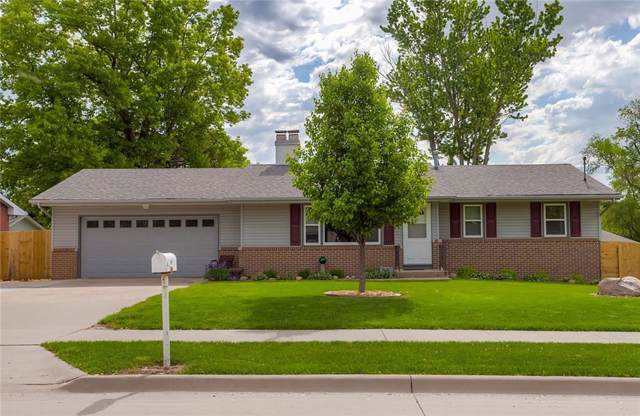 293 Christie Lane, Pleasant Hill, IA 50327 (MLS #583232) :: Colin Panzi Real Estate Team