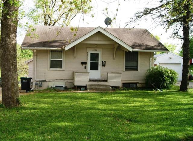 3722-3724 Ross Road, Ames, IA 50014 (MLS #583251) :: Colin Panzi Real Estate Team