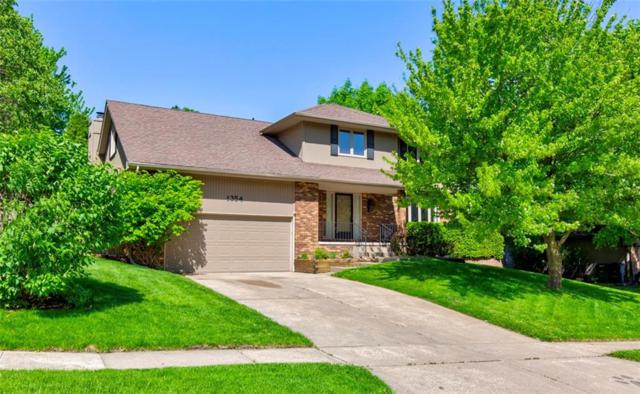 1354 NW 105th Street, Clive, IA 50325 (MLS #583253) :: Colin Panzi Real Estate Team