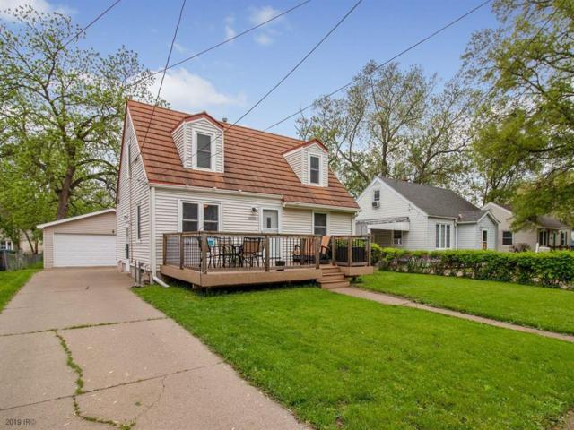 2420 50th Street, Des Moines, IA 50310 (MLS #583265) :: Colin Panzi Real Estate Team