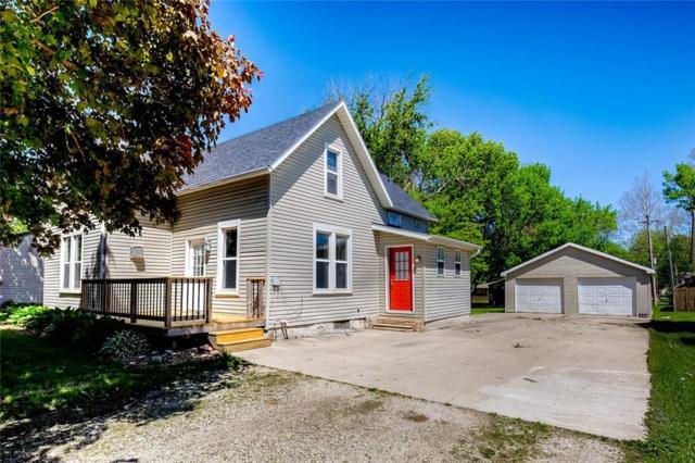 203 W 1st Street, Huxley, IA 50124 (MLS #583266) :: Kyle Clarkson Real Estate Team