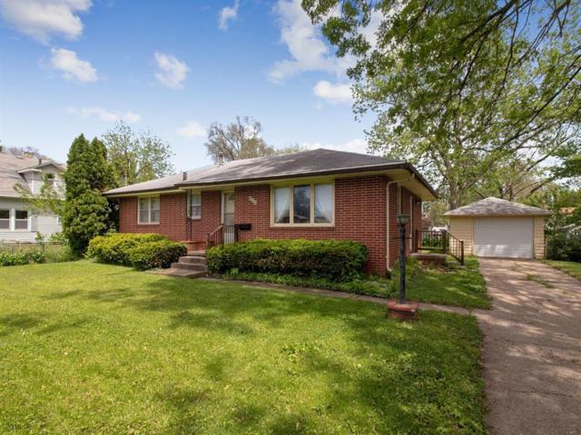 827 E 24th Street, Des Moines, IA 50317 (MLS #583271) :: Colin Panzi Real Estate Team
