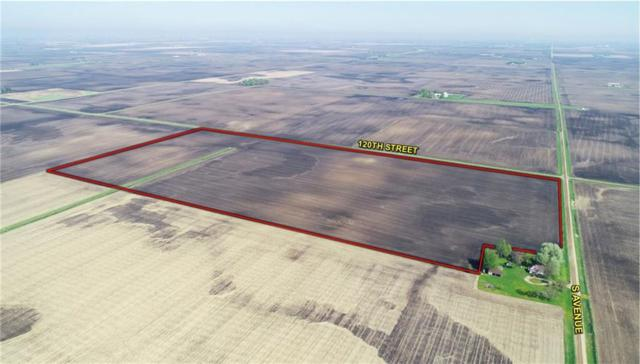00 120th Street, Paton, IA 50217 (MLS #583273) :: Pennie Carroll & Associates