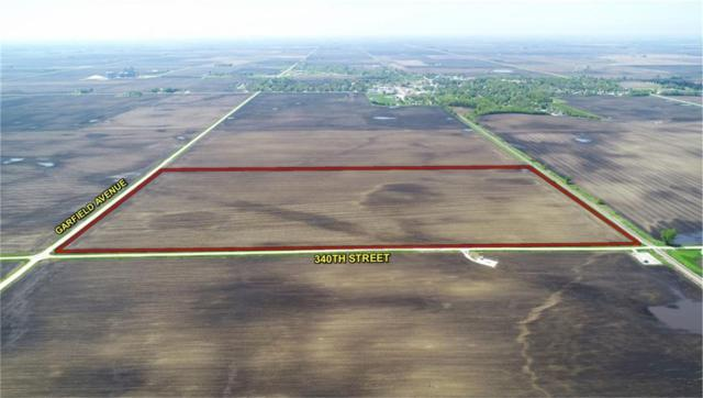 00 Garfield Avenue, Gowrie, IA 50543 (MLS #583278) :: Pennie Carroll & Associates