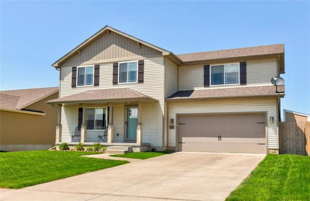 6016 Pine Ridge Street, Johnston, IA 50131 (MLS #583283) :: Kyle Clarkson Real Estate Team