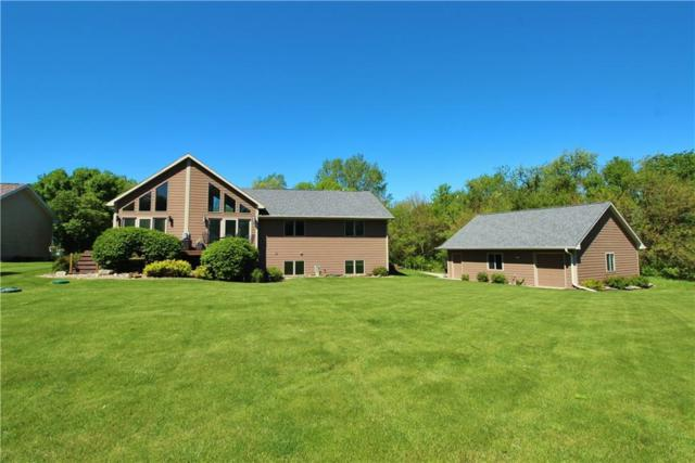5036 Fairway Drive, Panora, IA 50216 (MLS #583286) :: Kyle Clarkson Real Estate Team
