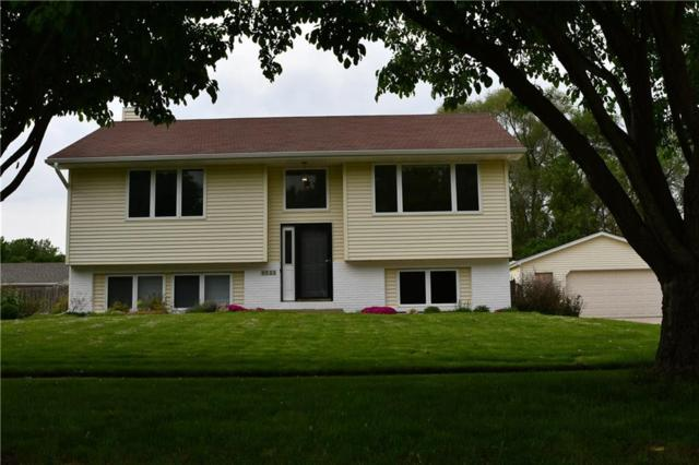 4755 NW 65th Avenue, Johnston, IA 50131 (MLS #583305) :: Kyle Clarkson Real Estate Team