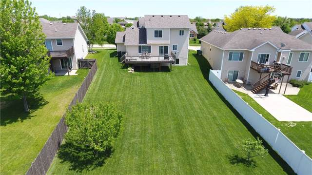 3926 122nd Street, Urbandale, IA 50323 (MLS #583319) :: Colin Panzi Real Estate Team