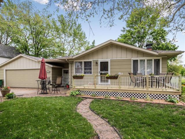 1204 Cherry Street, Dallas Center, IA 50063 (MLS #583323) :: Kyle Clarkson Real Estate Team
