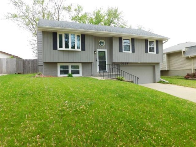 3228 SE 20th Street, Des Moines, IA 50320 (MLS #583333) :: EXIT Realty Capital City
