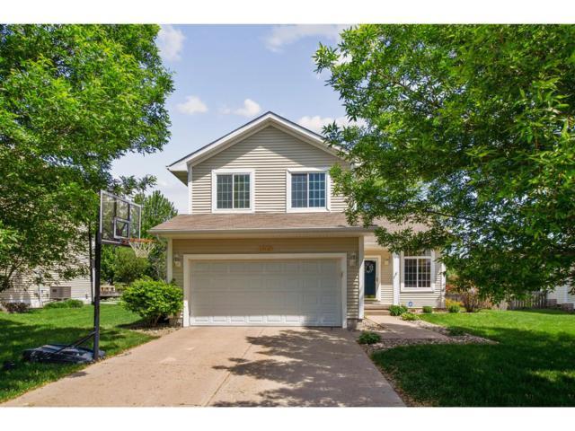 1615 SE Olson Drive, Waukee, IA 50263 (MLS #583338) :: Kyle Clarkson Real Estate Team